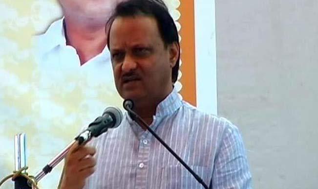 Ajit-Pawar,-Maharashtra's-deputy-CM