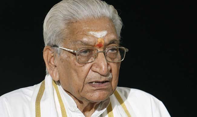 Ashok-Singhal