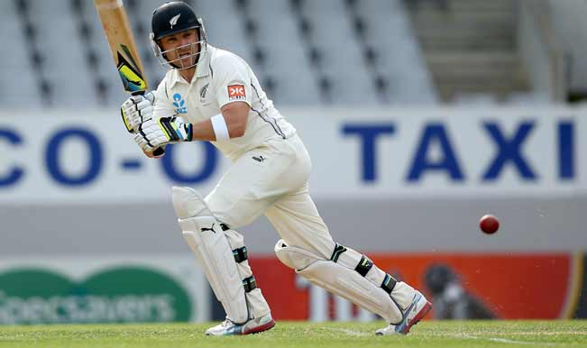 Brendon-McCullum-of-New-Zealand-bats-during-day-one-of-the-Fir