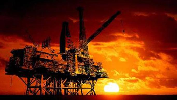 Crude-Oil---Oil-Rig