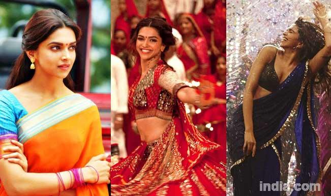 Deepika Padukone nominations - Zee Cine Awards 2014