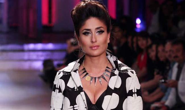 Kareena Kapoor to be showstopper at LFW Summer-Resort 2014 grand finale