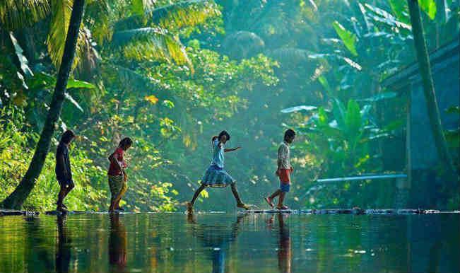 Kerala tourism business plan