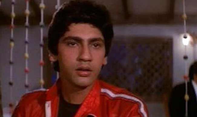 Kumar Gaurav in Love Story
