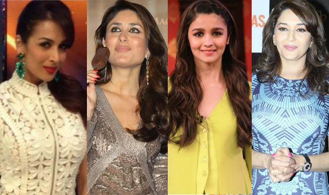 Alia Bhatt, Kareena Kapoor or Malaika Arora Khan: Who looked the best past week?