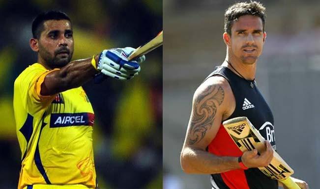IPL 2014 Auction: Delhi Daredevils buy Kevin Pietersen, Murli Vijay