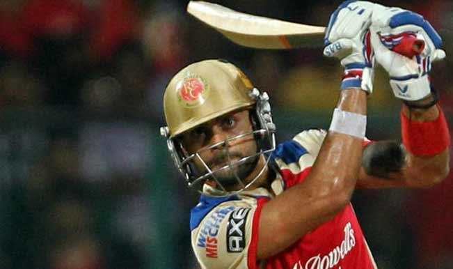 Royal-Challengers-Bangalore-Virat-Kohli-plays-a-shot-against-Chennai-IPL-6