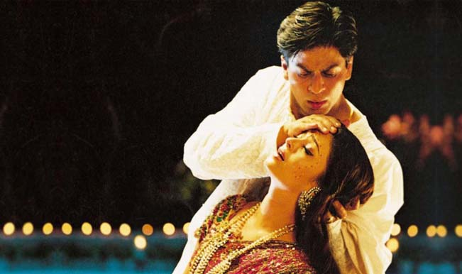 Shahrukh -Khan- (2)