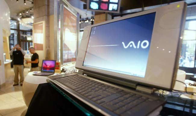 Sony-sells-VAIO