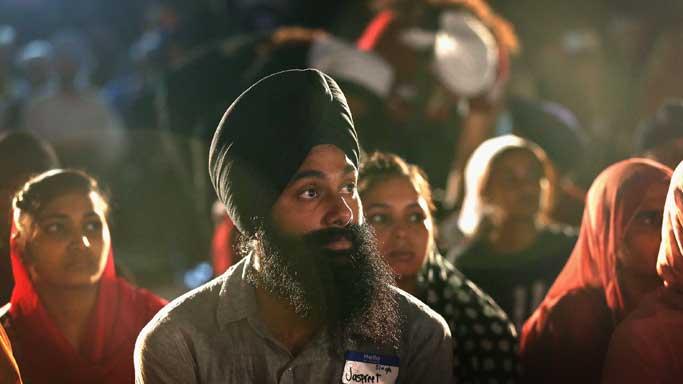 US-Sikhs