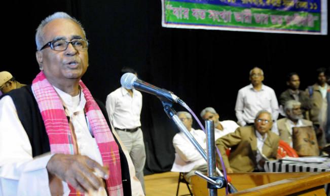 Abdur Rezzak Mollah