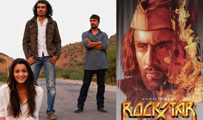 Imtiaz Ali's Highway vs Rockstar: Box office opening collections compared