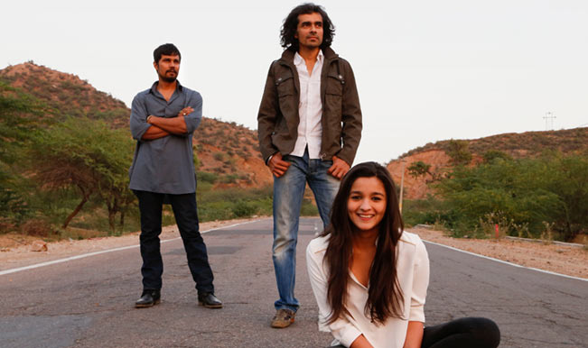 Highway movie Team
