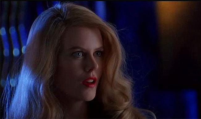 Nicole Kidman as Dr. Chase Meridian