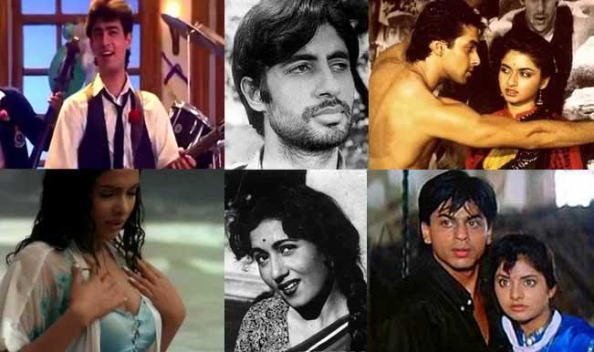 Salman Khan, Aamir Khan, Priyanka Chopra, Arjun Kapoor: 35 Smashing Bollywood debuts!