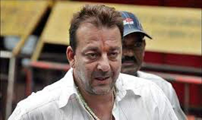 Sanjay Dutt parole: Centre seeks report from Maharashtra government