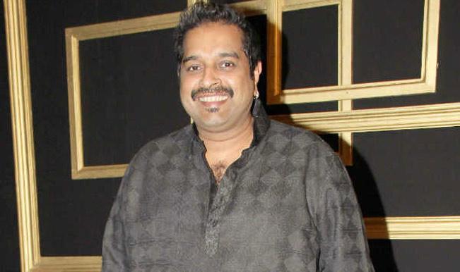 Honesty Oscar Awards 2014: Shankar Mahadevan's song nominated