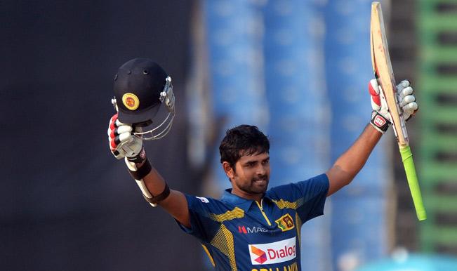Sri-Lankan-batsman-Lahiru-Thirimanne-celebrates-scoring