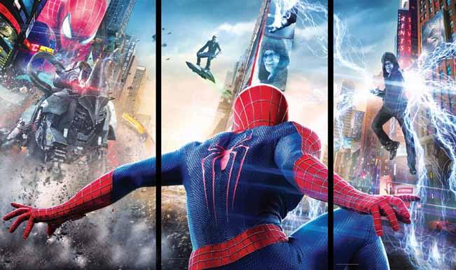 The_Amazing_Spider-Man_2_(film)_banner