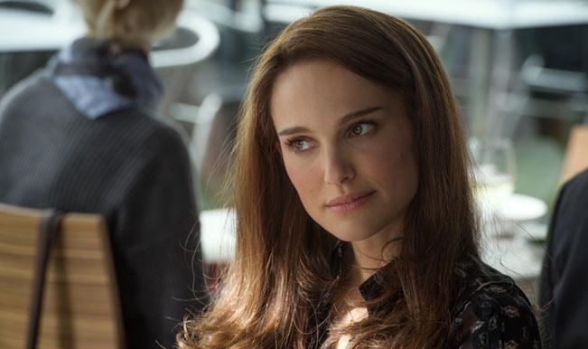 Natalie Portman as Dr. Jane Foster