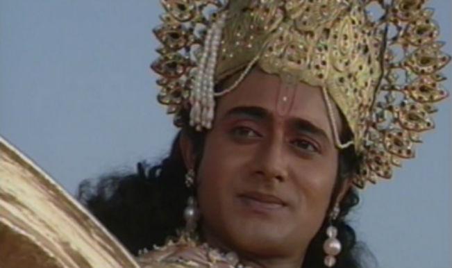 1998 mahabharat