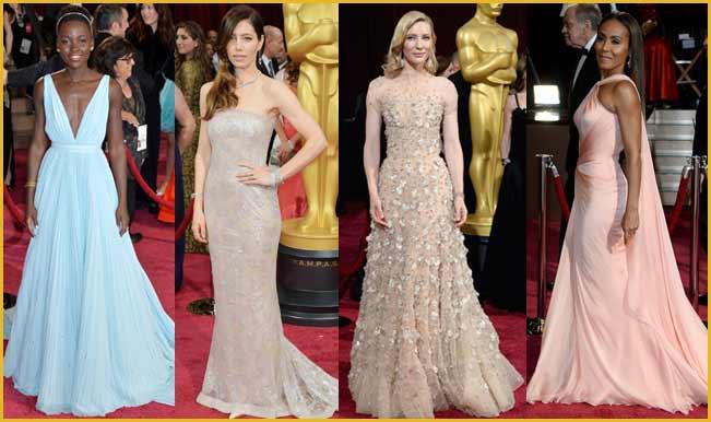 Lupita Nyong'o_ Jessica Biel_Cate Blanchett_Jada Pinkett Smith