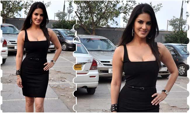 Sunny Leone on Zee TV's Fear Files: Dar Ki Sacchi Tasveerein