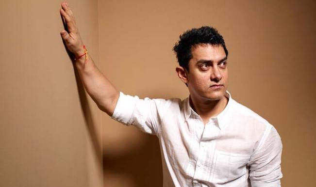 Aamir Khan asks people to vote intelligently