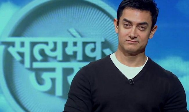 Satyamev Jayate 2 first episode: Aamir Khan speaks about rape survivors