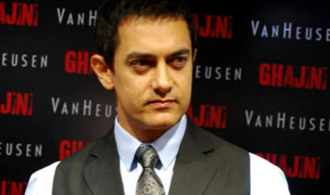 Is Aamir Khan forcing people out of their houses for his dream home?