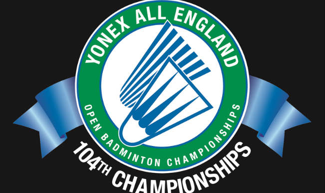 all england badminton championships
