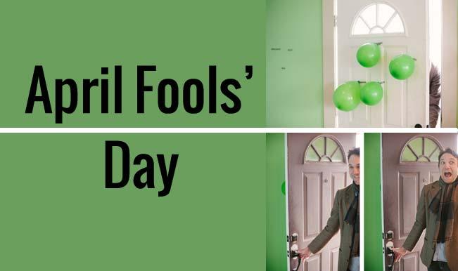April-Fools'-Day