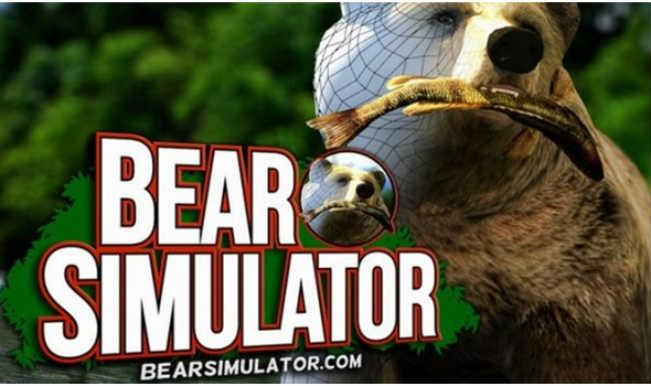 Bear game