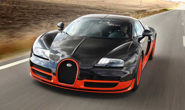 Need For Sd: The best cars in the movie - India.com