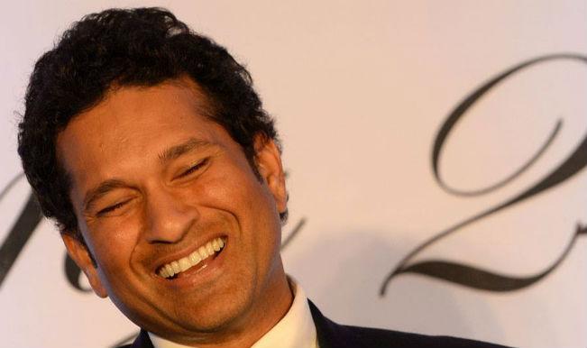 Sachin Tendulkar named Cricketer of the Generation
