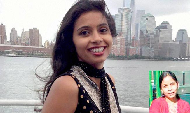 Devyani Khobragade in trouble with fresh arrest warrant issued in US visa fraud case