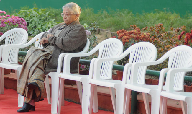 Few Takers Left For Sheila Dikshit's Stand on Congress-AAP Alliance: Reports