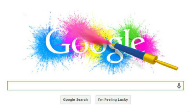 google-doodle-Holi-2014