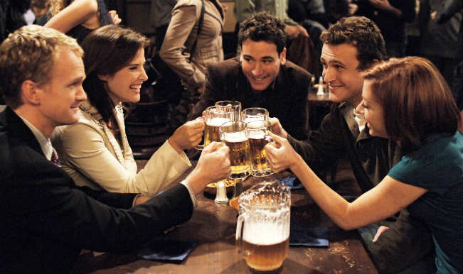 How I Met Your Mother: Top 6 Legend-wait-for-it-dary moments