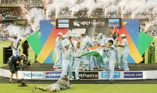 Cricket t20 world cup winner team list