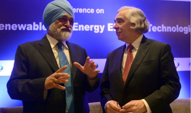 India-US look forward to clean energy advancement