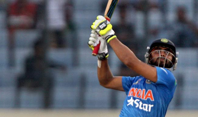 Indian-batsman-Ravindra-Jadeja-in-action-during-the-6th-ODI-1