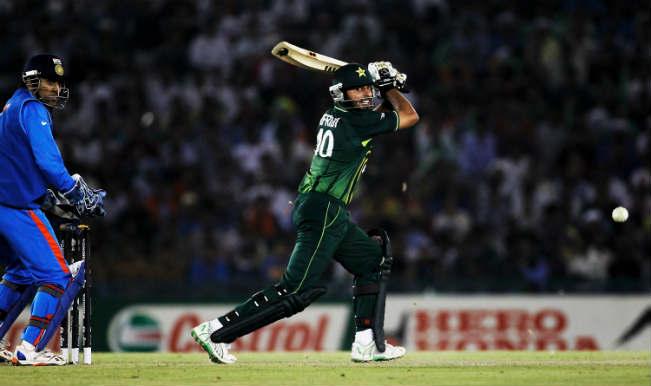Indiavs Pakistan