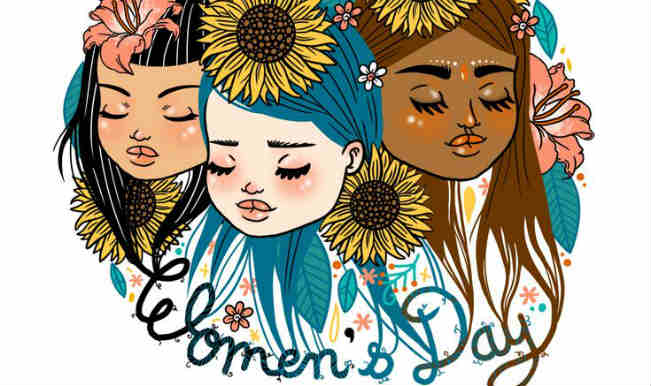 International Women's Day 2017: Be Bold for Change - All ...