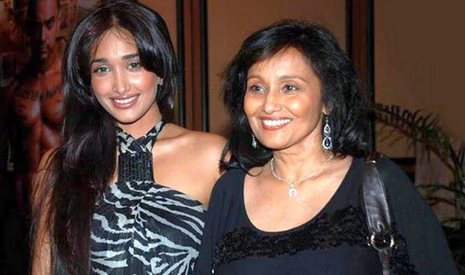 Jiah Khan case: Mother Rabia Khan conducts sting operation!