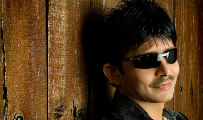 Actor Kamaal R Khan Has Stomach Cancer, Will Die Soon