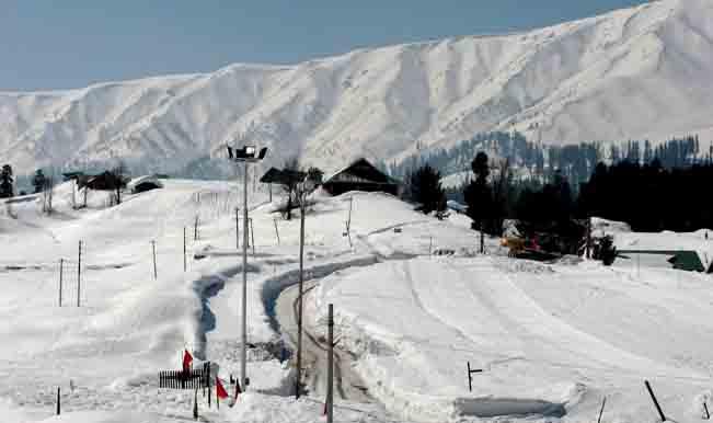 Kashmir Valley