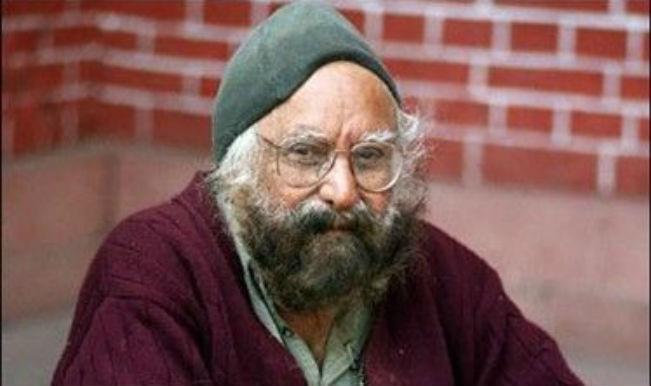 Khushwant Singh2