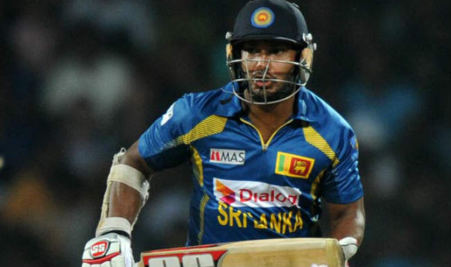 Kumar Sangakkara's 5 best performances in T20 format