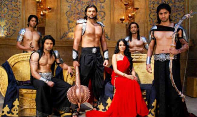 mahabharata 2008